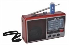 радиоприемник Fepe FP-1510U