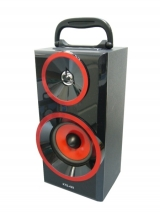 Колонка портативная с BLUETOOTH MP3 Орбита KTS-429