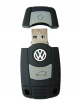 8GB Flash носитель UD-791 (Брелок Фольксваген)